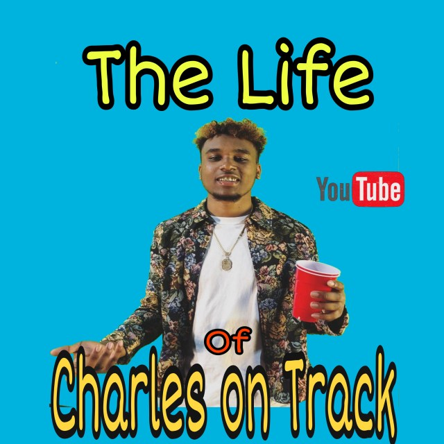 """Charles on Track Talks New Vlog Series """"The Life of Charles on Track"""" [Interview]"""