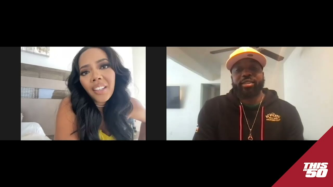 Angela Simmons Talks New Show, Skin Care, Business Moves & Being An Inspiration To All Women