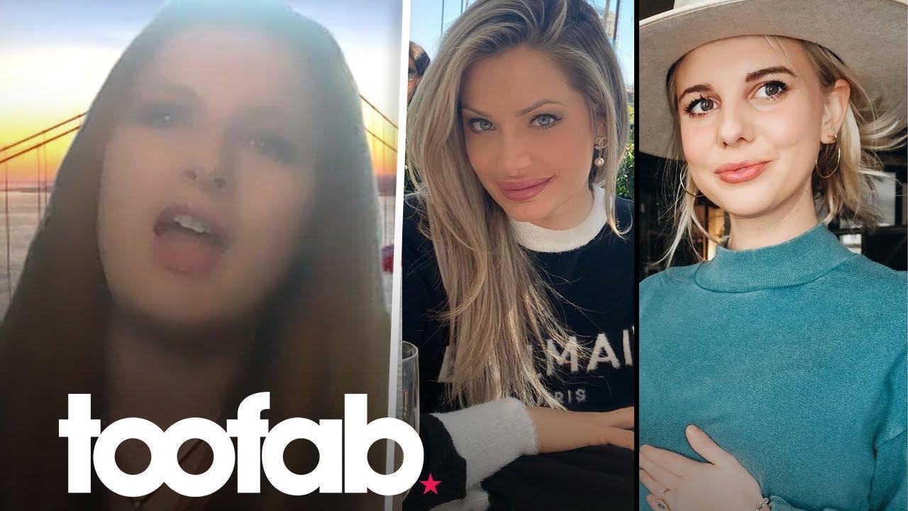 Big Brother's Rachel Reilly on 'Nemesis', 'Queen' Janelle & Survivor Goals | toofab