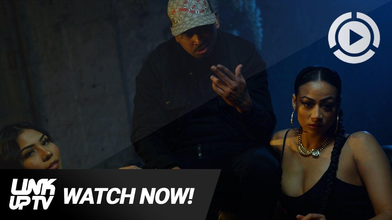 Bossman H - The Sauce (feat. Shinecity) [Music Video]   Link Up TV