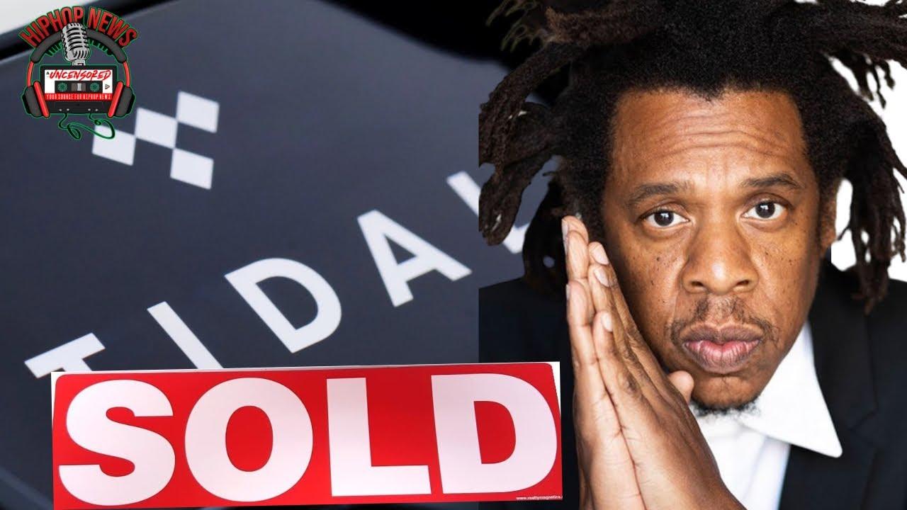 BREAKING: Jay-Z Just Sold Tidal For?