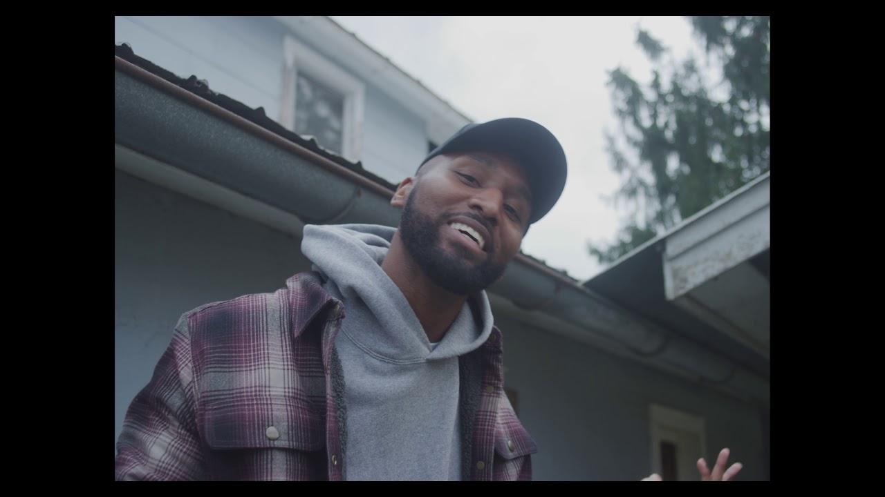 Christian Rap   Travis Dupri - Rock music video
