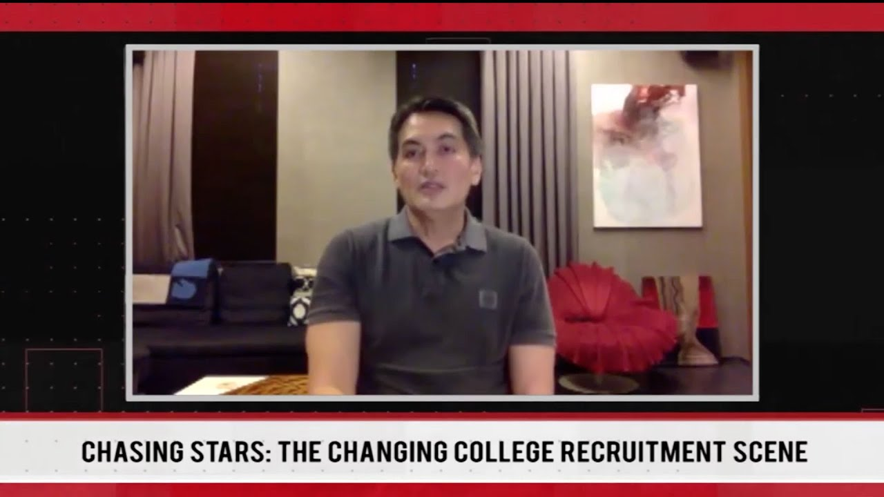 Coach Franz on changes and comparison in recruitment