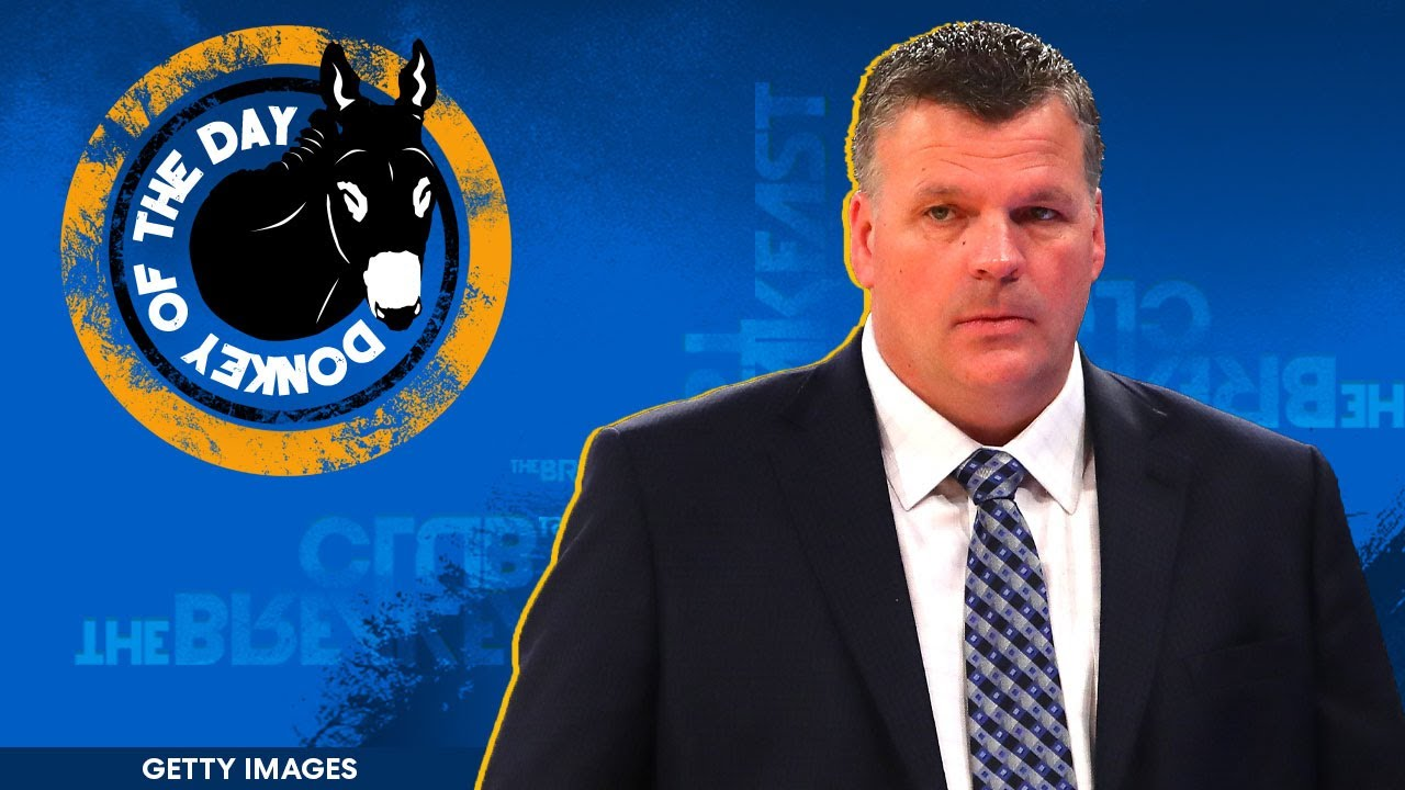 College Basketball Coach Apologizes For Using Racially Insensitive Comments To Motivate Players