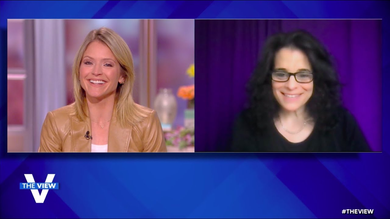 Comedian Jessica Kirson on Examining the Lives of Female Comics in New Documentary | The View