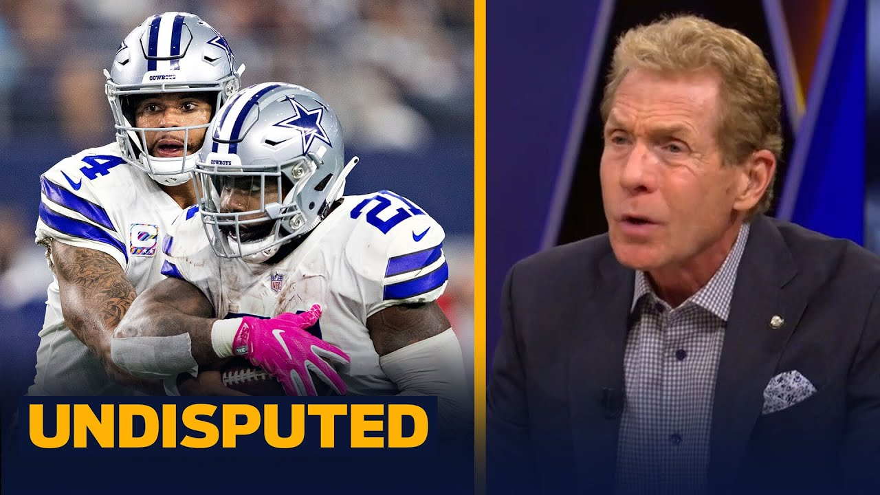 Cowboys will be fine if they 'maximize' the talent they have left — Skip Bayless | NFL | UNDISPUTED