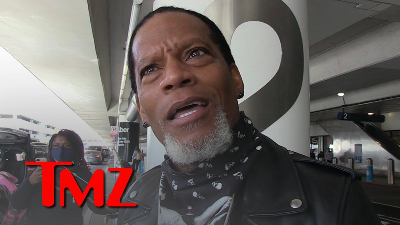 D.L. Hughley Says CO Shooter's Race Irrelevant, Access to Guns is the Issue | TMZ