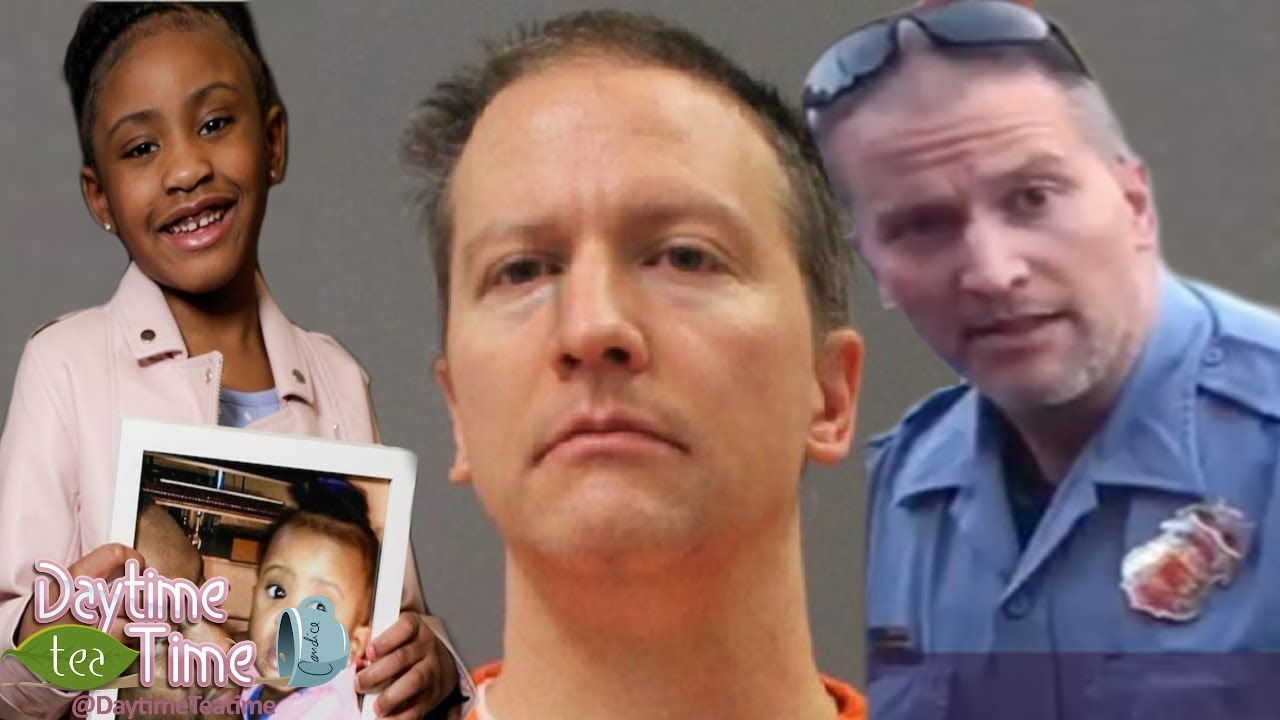 Derek Chauvin MOVED for his protection after GUILTY verdict in George Floyd case + MORE!