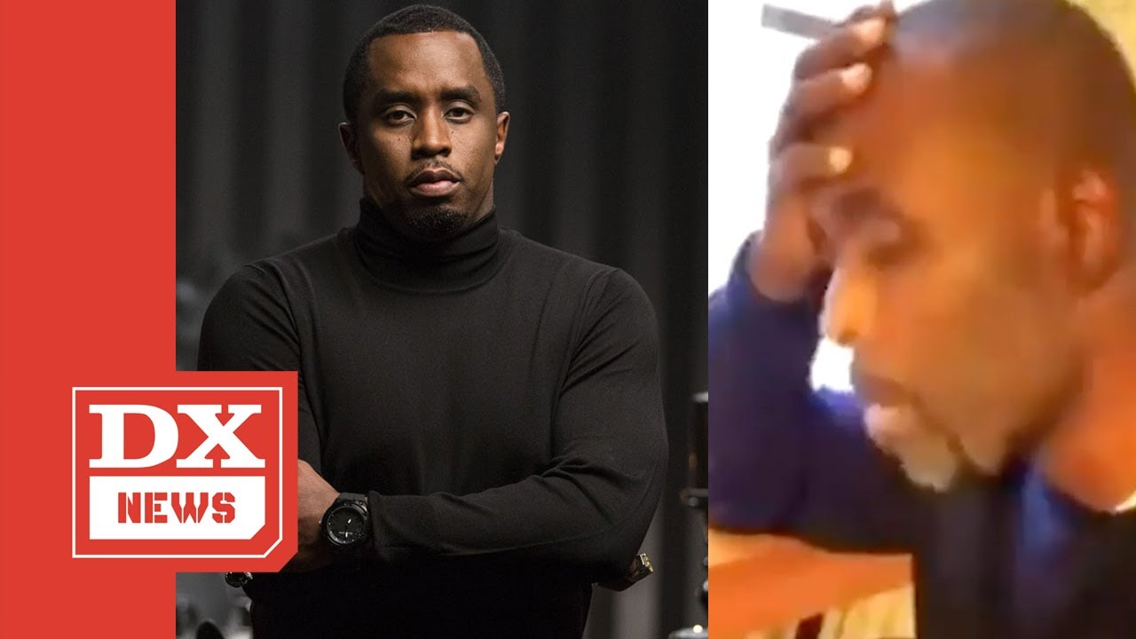 Diddy Has Reached Out To Black Rob Following Hospitalization Says Fellow Ex-Bad Boy Rapper