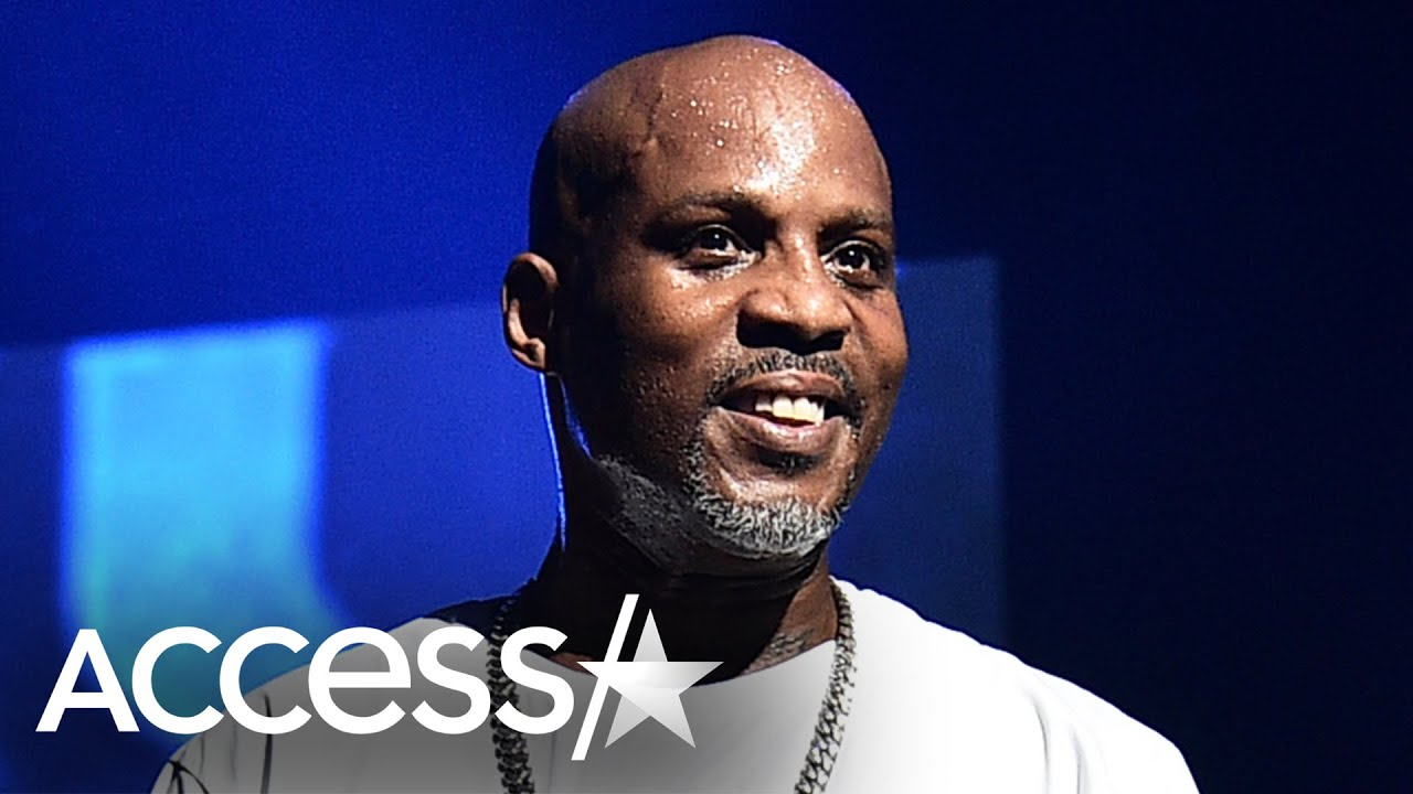 DMX's Children & Their Mothers Honor Him Onstage At Memorial
