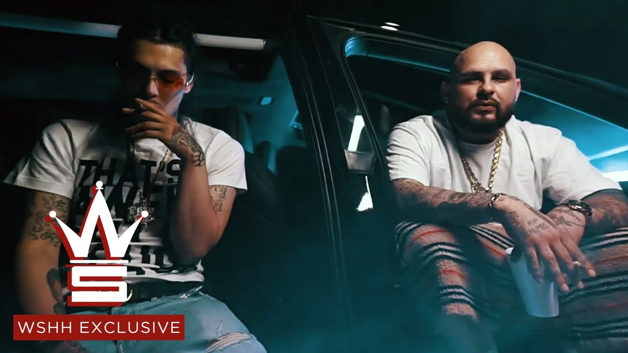 """Dro Fe - """"Felonies"""" feat. Peso Peso (Official Music Video - WSHH Exclusive)"""