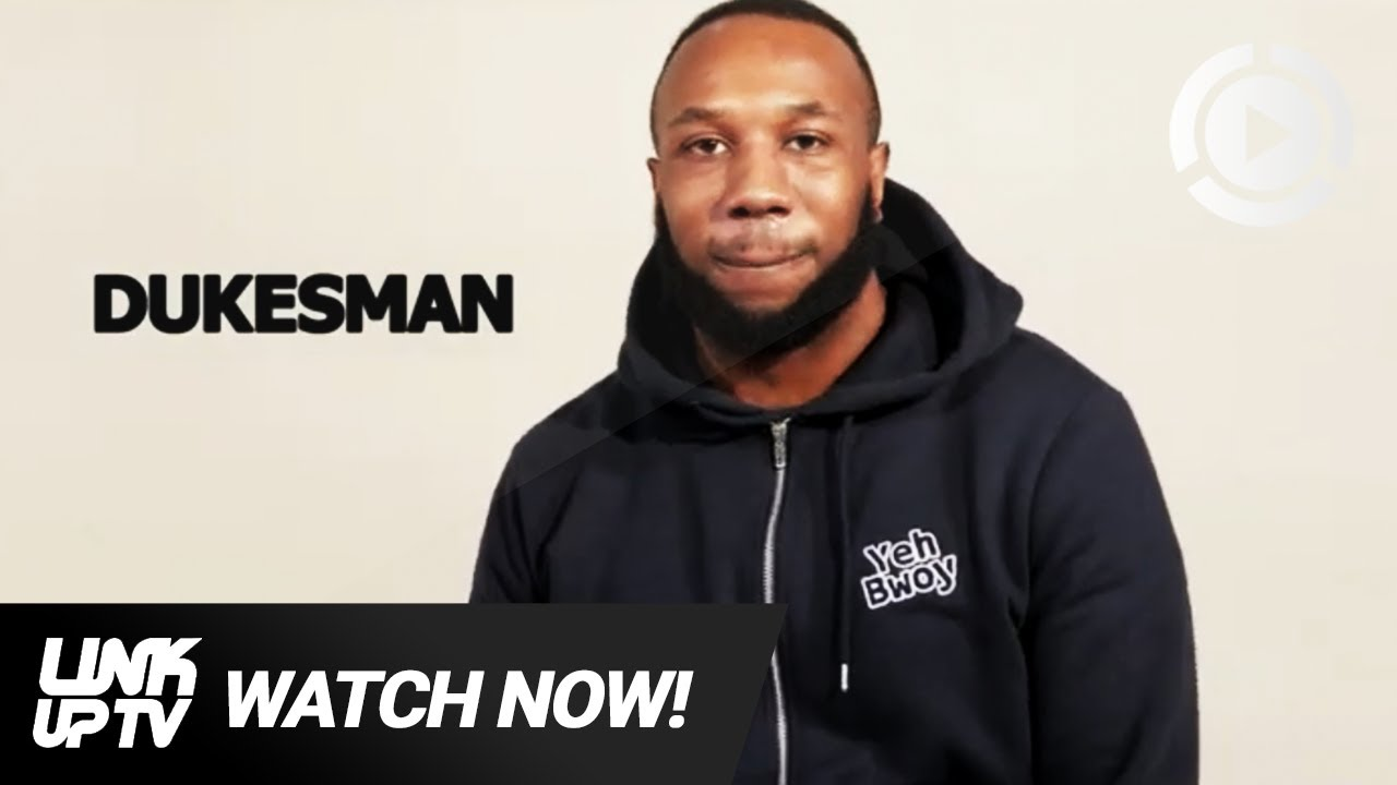 Dukesman ft. Tre-X & Jay Dako - Stay Stylish [Music Video] | Link Up TV