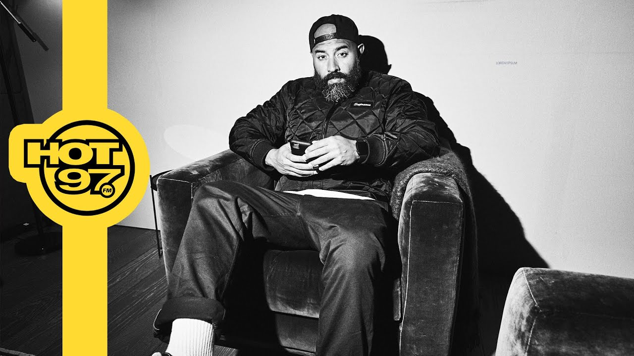 Ebro Reveals That He Tested Positive For COVID-19!