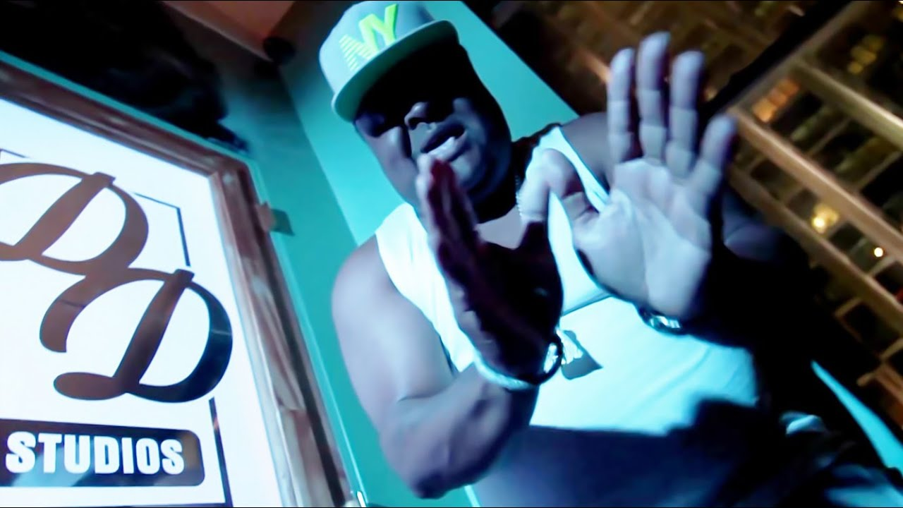 Fred The Godson - I'm Ready Freestyle (Official Music Video 4K) (Prod. By The Heatmakerz)