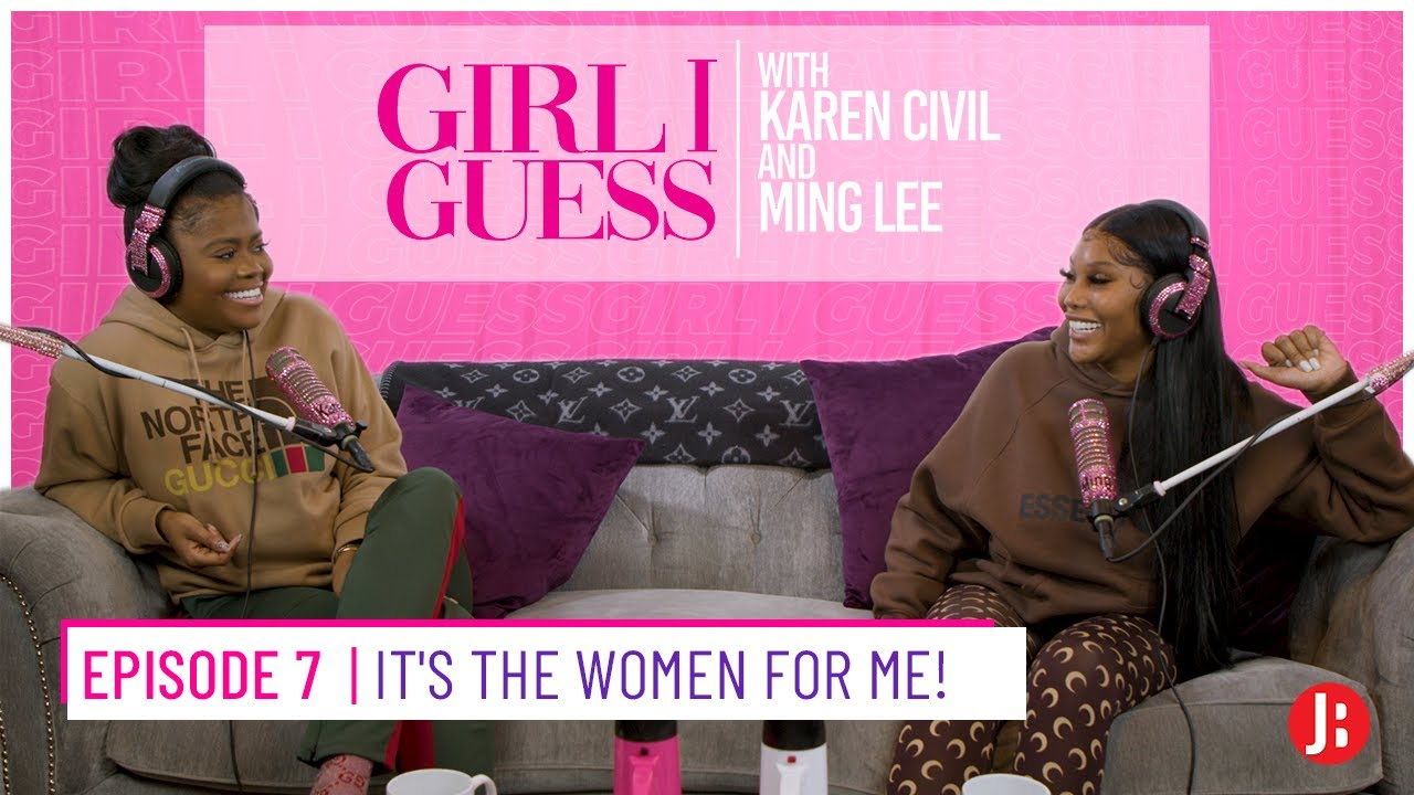Girl I Guess Episode 7 | It's The Women For Me!