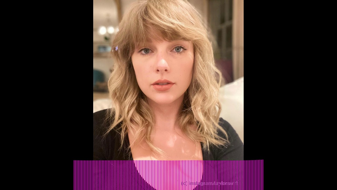 Is Taylor Swift Being Silly? Or Was This Smart? | Perez Hilton