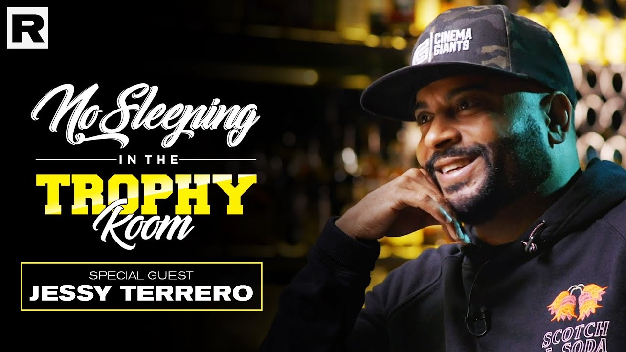 """Jessy Terrero On Directing """"Soul Plane,"""" Working W/ 50 Cent & More   No Sleeping In The Trophy Room"""