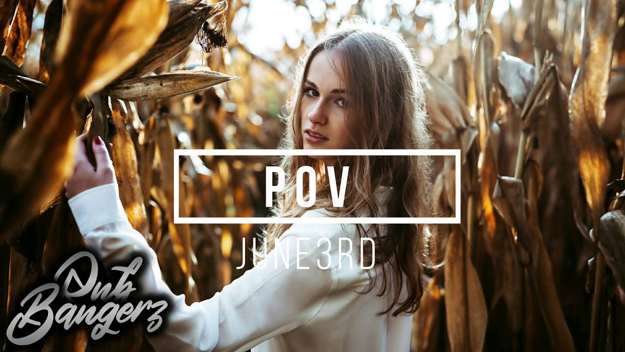 June3rd - POV (RnBass Music) 2021