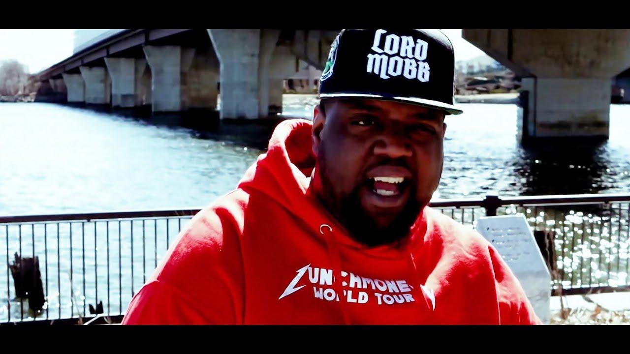LordMobb x G4 Jag x Mephux - First Advance (Official New Music Video)