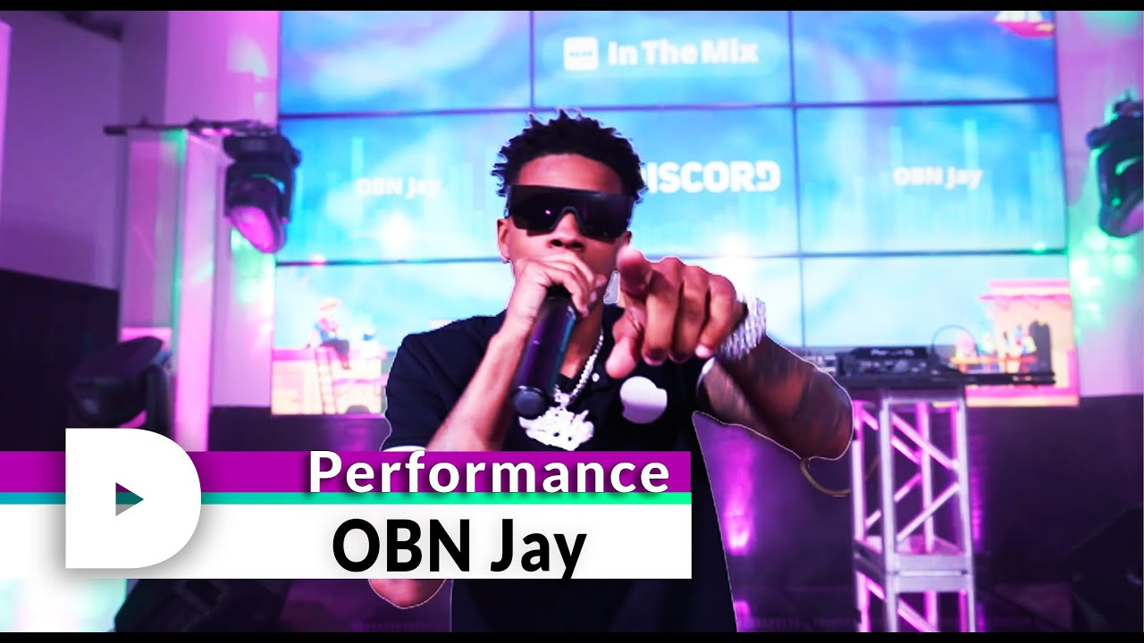 """OBN Jay Performance 