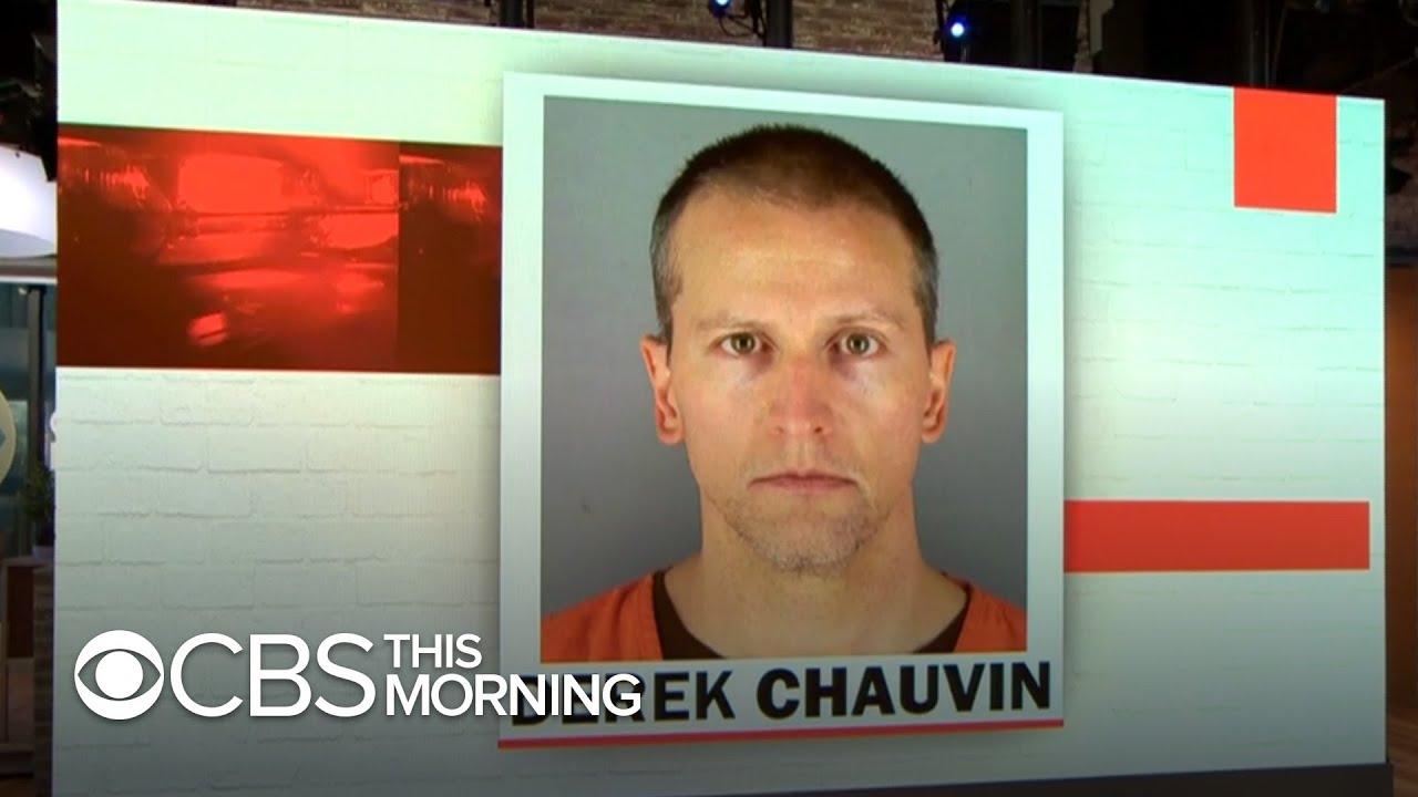 Opening statements scheduled Monday in Derek Chauvin murder trial