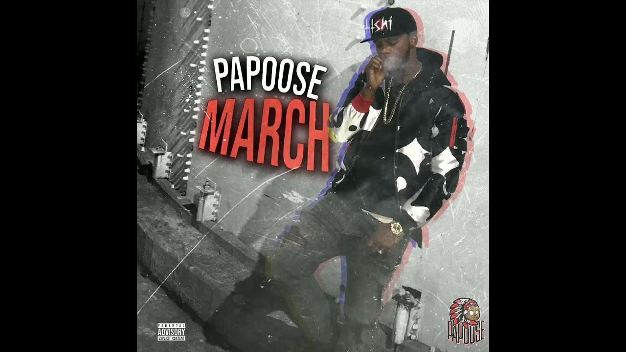 """Papoose """"NBA Rhyme Scheme"""" Prod. by DJ Premier"""