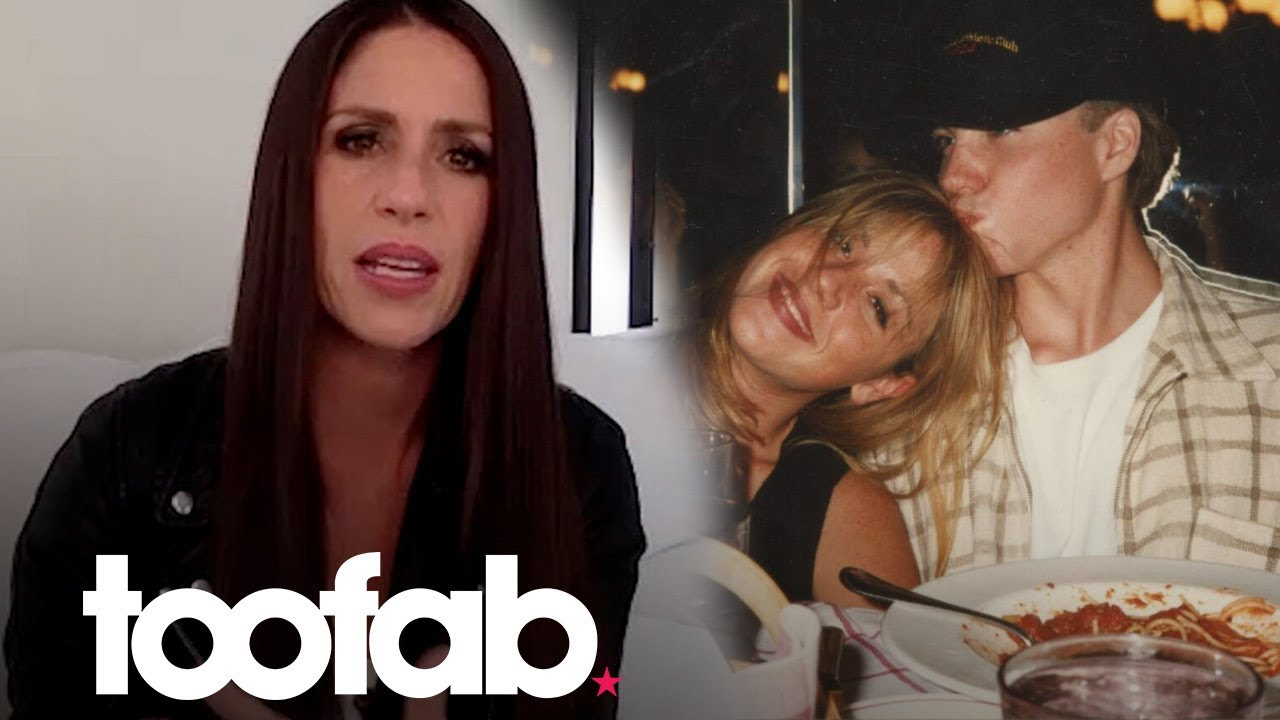 Soleil Moon Frye Reflects On Losing Famous Friends At A Young Age | toofab