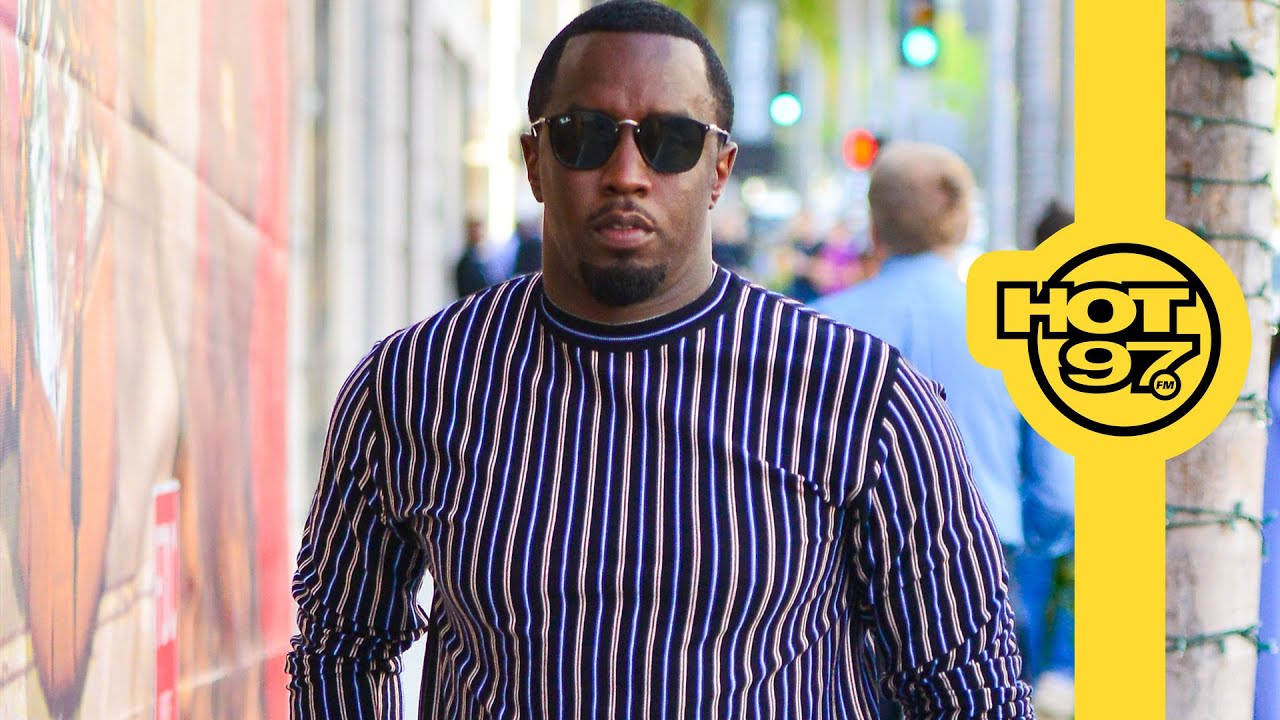 The Internet Unleashes On Diddy After Open Letter On Racial Equality
