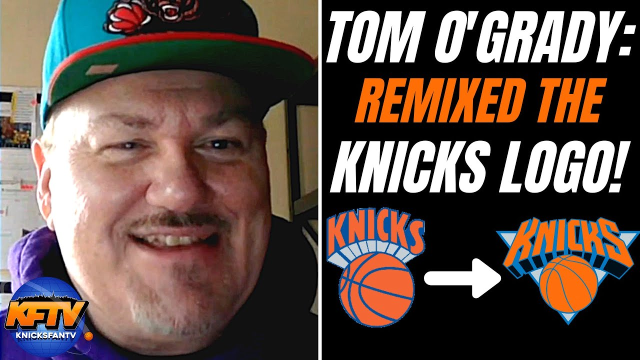 This Is Why The New York Knicks Logo Was Changed!