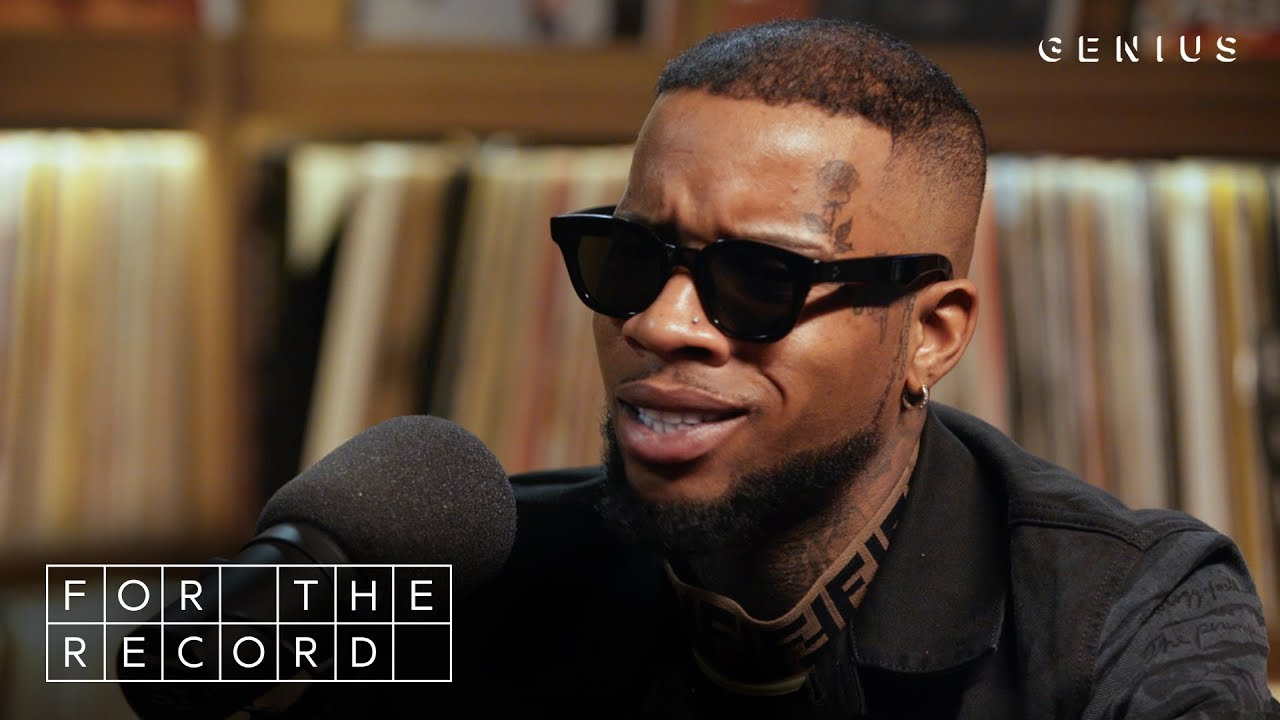 Tory Lanez Says There's No Beef With Meek Mill & Raps Lil Wayne Verse   For The Record