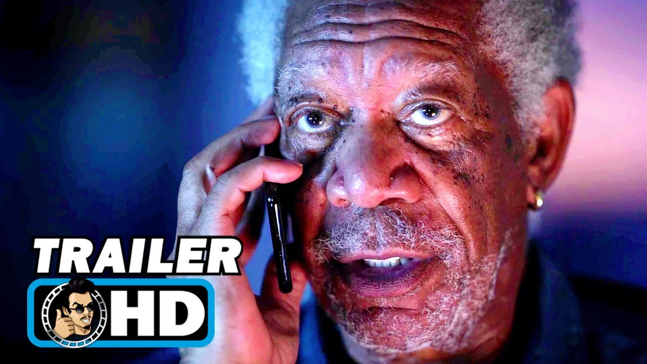 VANQUISH Trailer (2021) Ruby Rose, Morgan Freeman Action Movie HD