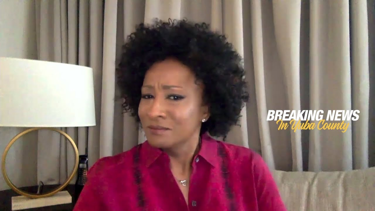 Wanda Sykes Says She Needed Some Reassurance Before Filming In The Deep South