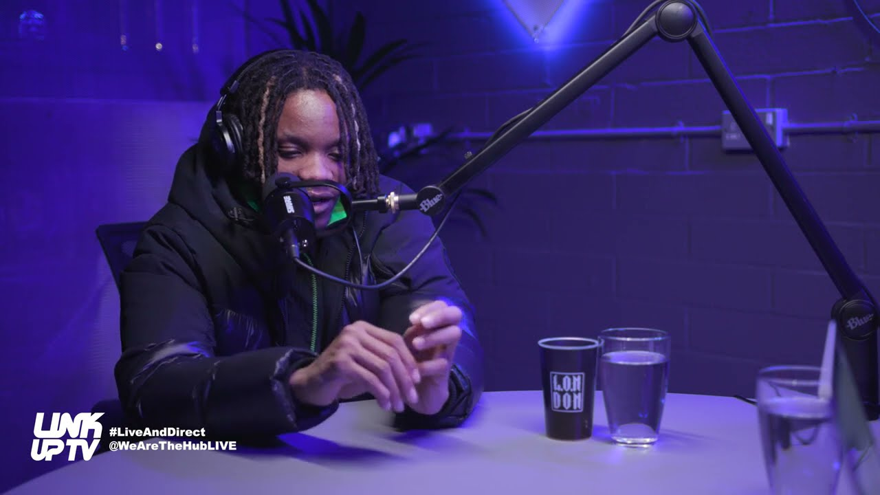 Youngs Teflon talks Call Of Duty 3, Lyricism + MORE | The Hub