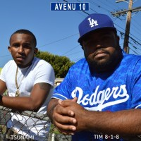 "Rising Los Angeles Hip Hop Trio, Avenu 10, Release Debut Video ""Money Counter"" From Upcoming EP"