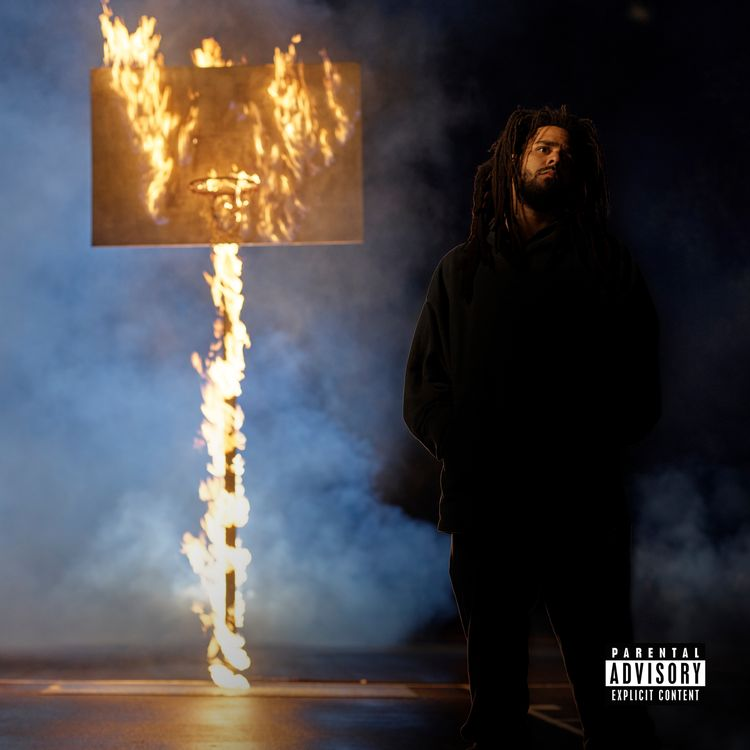 J. Cole - The Off-Season [Audio]