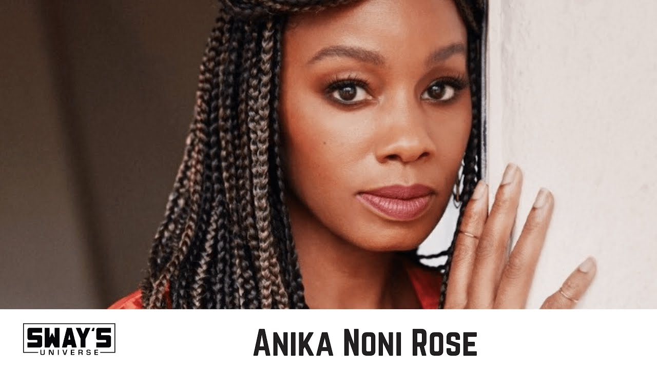 Ankia None Rose On Possible Academy Award Nomination and Being A Disney Legend   SWAY'S UNIVERSE
