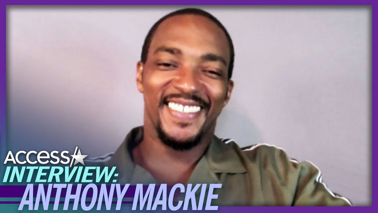 Anthony Mackie On 'Captain America 4': 'I Haven't Heard Anything'