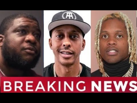 AR-AB REVEALS WHICH MAJOR FIGGA MEMBER BATTLED CASSIDY! LIL DURK OP QUANDO RONDO SHOW FLOPS IN SALES