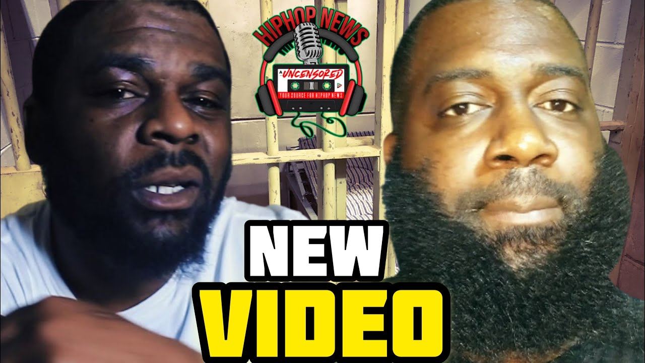 Ar-Ab's Brother Lik Moss Has Some Choice Words for Dark Lo After He Talked To The Feds