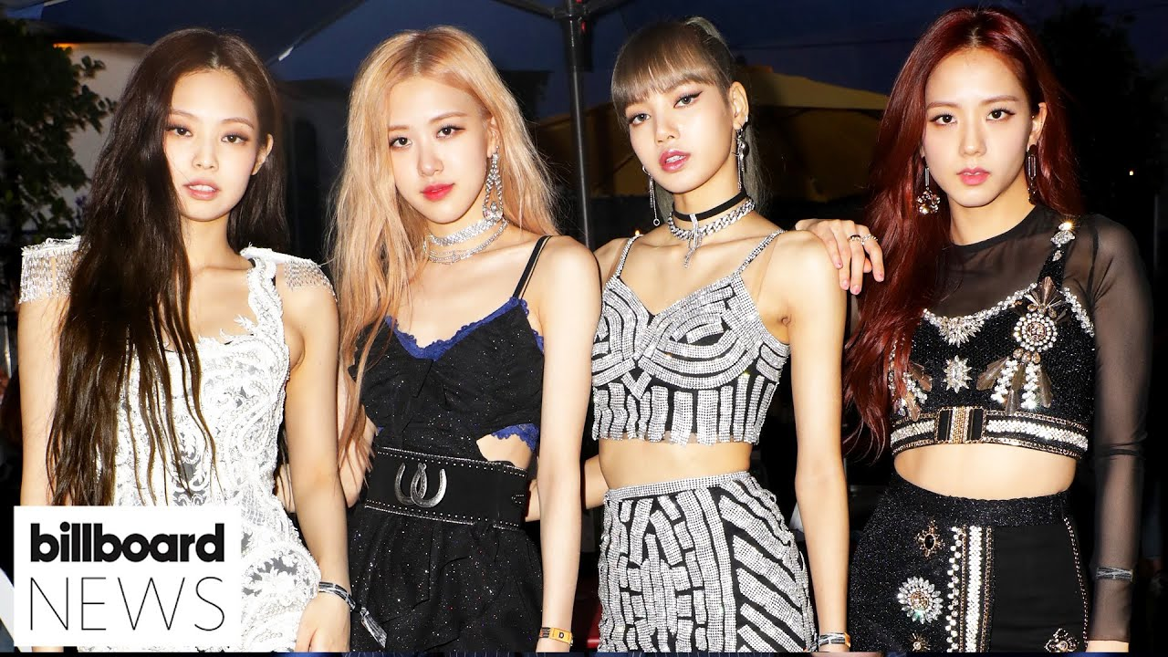 BLACKPINK Close to Becoming the Most-Subscribed Artist on YouTube   Billboard News