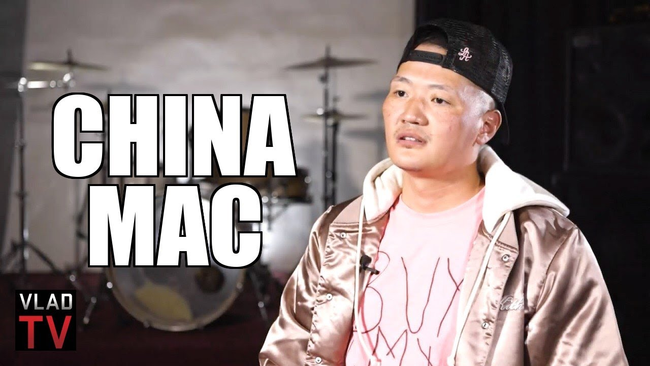 China Mac: I Make More Money Selling My Music Directly to Fans, Removed All Streaming (Part 15)
