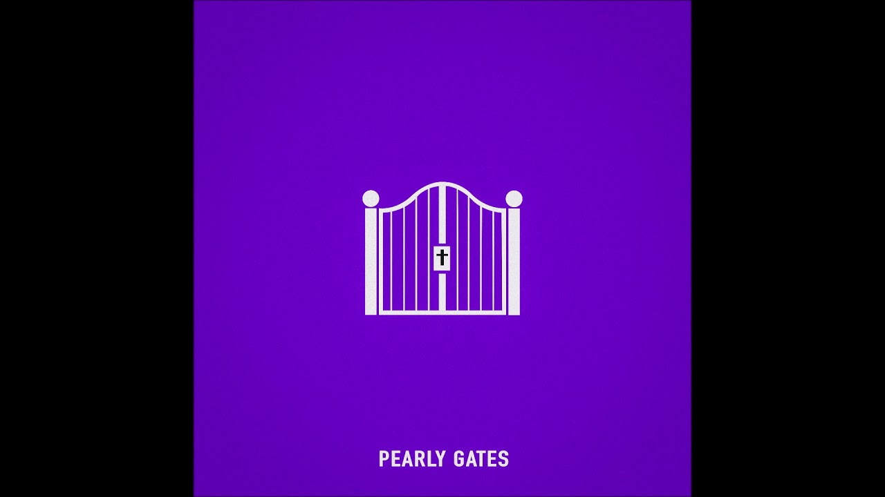 """Chris Webby - """"Pearly Gates"""" OFFICIAL VERSION"""