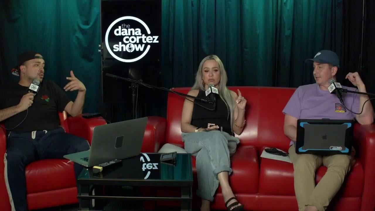 Dana Cortez Show Live 5/10/2021
