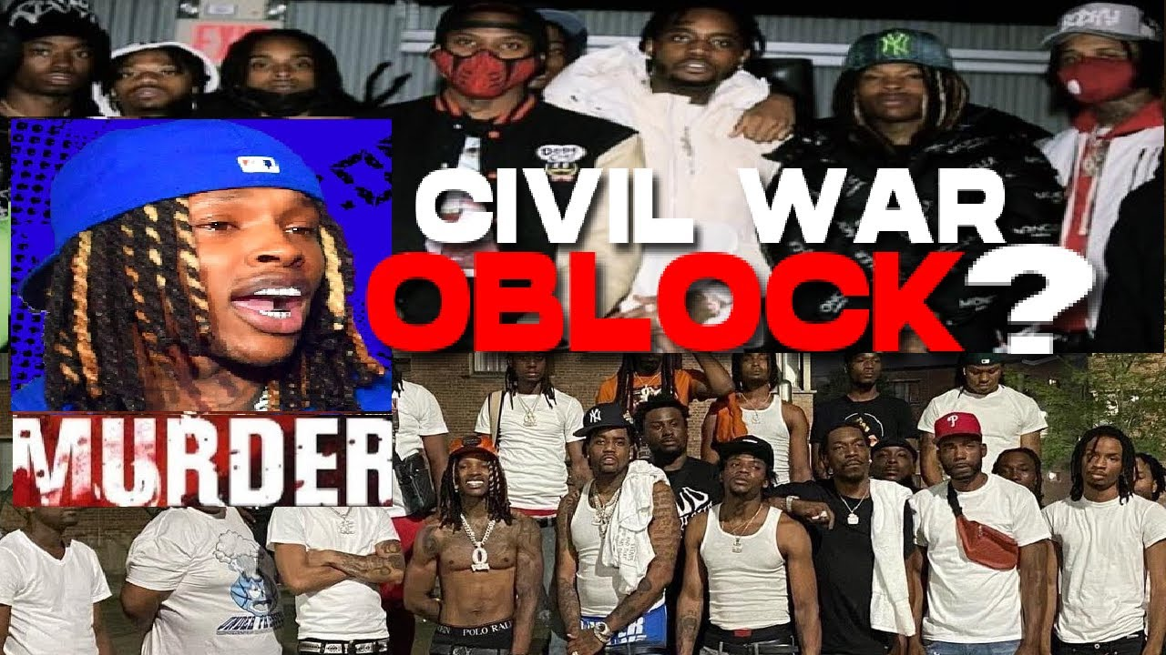 DID KING VON LET THE BACKDOOR UNLOCK FOR OBLOCK? (WATCH NOW)