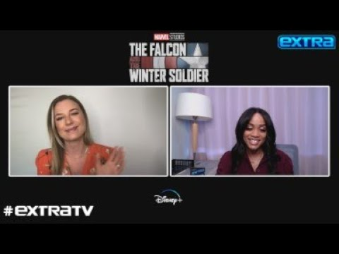 Emily VanCamp on What We'll Learn About Sharon Carter in 'The Falcon and the Winter Soldier'
