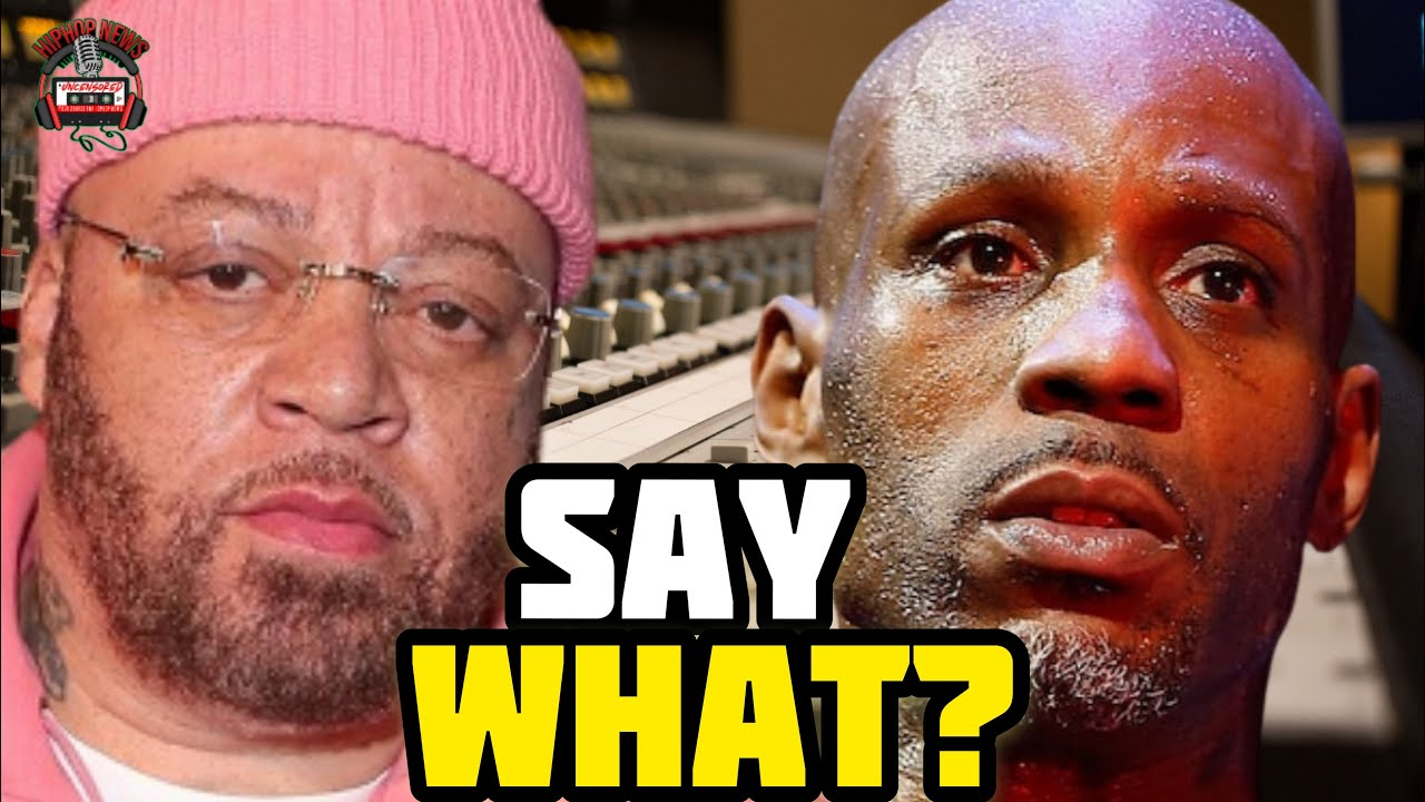 Former Def Jam A&R Bimmy Drops The Real About DMX's Death!