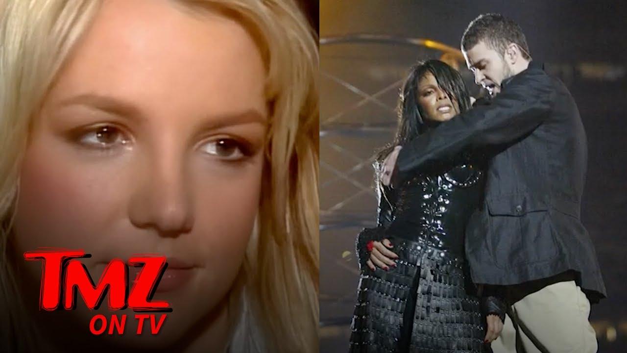 'Framing Britney' Team Working On Janet Jackson Documentary   TMZ TV