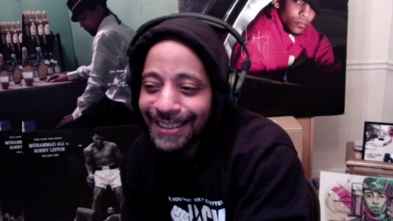 """J. Holiday On Being """"Underrated"""", Singing Background for Ginuwine, Autotune Singers, #Verzuz & More"""