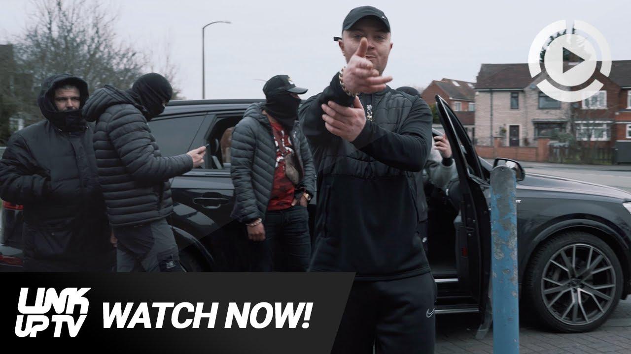 Killer - Different [Music Video] Link Up TV