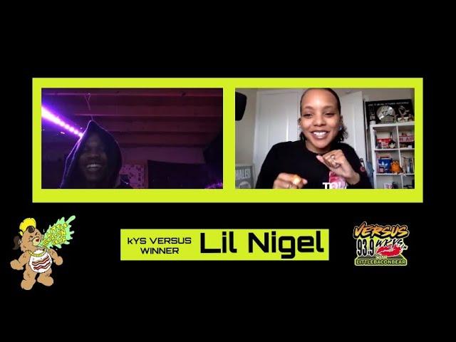 KYS Versus Winner: Lil Nigel